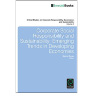 Corporate Social Responsibility and Sustainability (BOK)