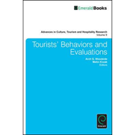 Tourists' Behaviors and Evaluations (BOK)