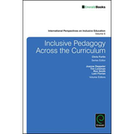 Inclusive Pedagogy Across the Curriculum (BOK)