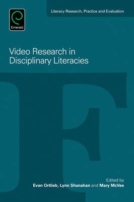 Video Research in Disciplinary Literacies (BOK)