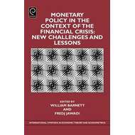 Monetary Policy in the Context of Financial Crisis (BOK)