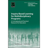 Inquiry-Based Learning for Multidisciplinary Programs (BOK)