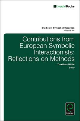 Contributions from European Symbolic Interactionists (BOK)