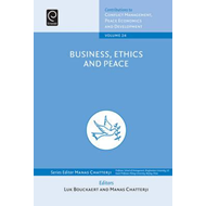 Business, Ethics and Peace (BOK)