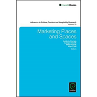 Marketing Places and Spaces (BOK)