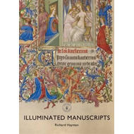 Produktbilde for Illuminated Manuscripts (BOK)