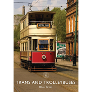 Trams and Trolleybuses (BOK)