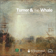 Turner and the Whale (BOK)