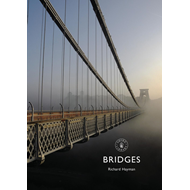 Produktbilde for Bridges (BOK)