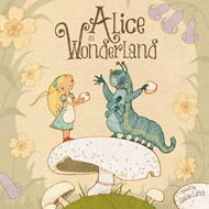 Alice in Wonderland (BOK)