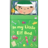 In My Little Elf Bed (BOK)