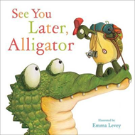 See You Later Alligator (BOK)