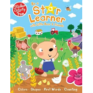 Be a Star Learner with Little Bear & Friends (BOK)