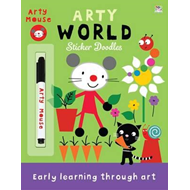 Arty World (BOK)