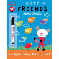 Arty Friends (BOK)