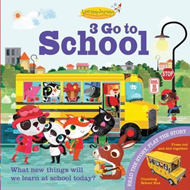 3 Go to School (BOK)