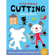 Arty Mouse Cutting (BOK)