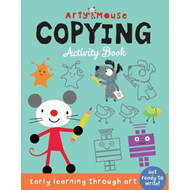 Arty Mouse Copying (BOK)