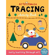 Arty Mouse Tracing (BOK)