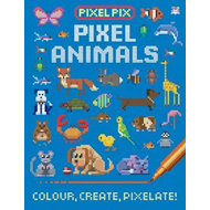 Pixel Animals (BOK)