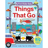 Things That Go (BOK)