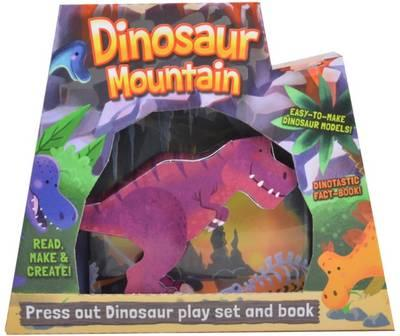 Dinosaur Mountain (BOK)