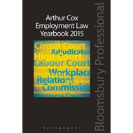 Arthur Cox Employment Law Yearbook (BOK)