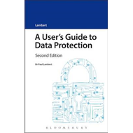User's Guide to Data Protection (BOK)