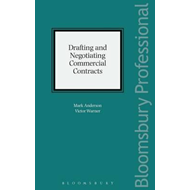 Drafting and Negotiating Commercial Contracts (BOK)