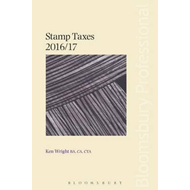 Stamp Taxes 2016/17 (BOK)