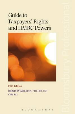 Guide to Taxpayers' Rights and HMRC Powers (BOK)