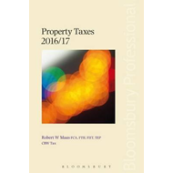 Property Taxes 2016/17 (BOK)