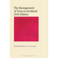 Management of Taxes in Scotland (BOK)