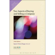 Tax Aspects of Buying and Selling a Company (BOK)