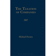 Taxation of Companies 2017 (BOK)