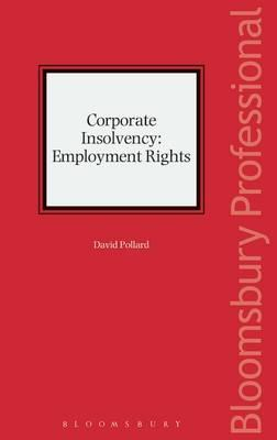 Corporate Insolvency: Employment Rights (BOK)