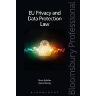 EU Privacy and Data Protection Law (BOK)