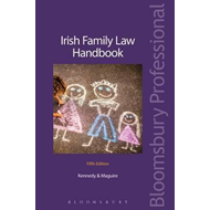 Irish Family Law Handbook (BOK)