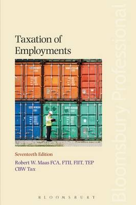 Taxation of Employments (BOK)