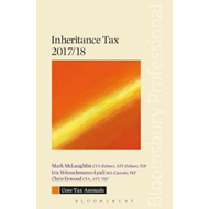 Inheritance Tax in Scotland 2017/18 (BOK)