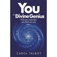 YOU The Divine Genius (BOK)