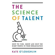 Science of Talent (BOK)