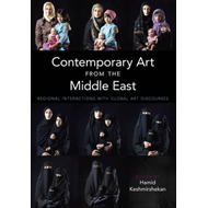 Contemporary Art from the Middle East (BOK)