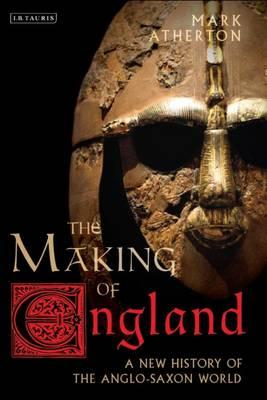 Making of England (BOK)