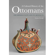Cultural History of the Ottomans (BOK)