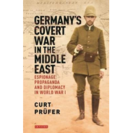 Germany's Covert War in the Middle East (BOK)