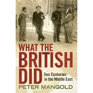What the British Did (BOK)