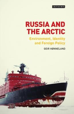 Russia and the Arctic (BOK)