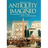 Antiquity Imagined (BOK)
