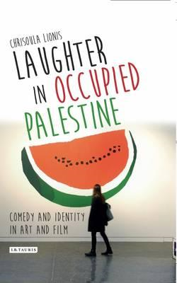 Laughter in Occupied Palestine (BOK)
